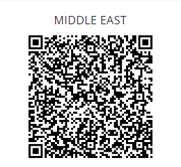 Marble Middle East