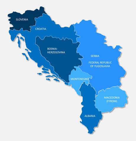 Marble Balkans