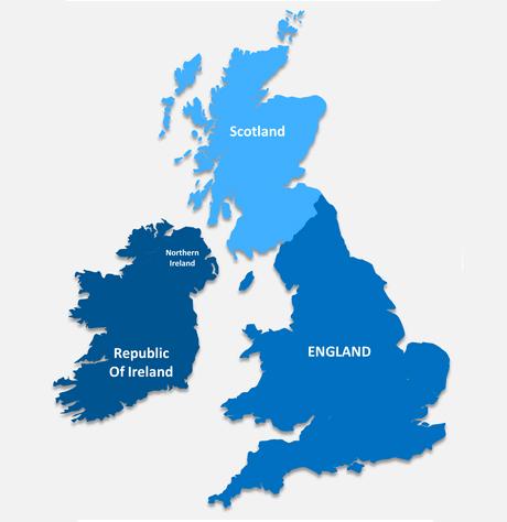 Marble United Kingdom